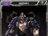 Hardshell