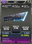 Knife I