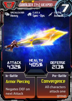 Grimlock 14 Weapon.PNG