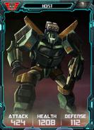 (Autobots) Hoist - T-Robot