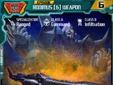 Rodimus (6) Weapon