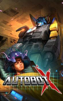 Autobot X Poster.jpg