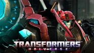 Transformers Universe Game Trailer 2014 - TestYourMetal