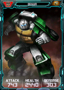 (Autobots) Brawn - T-Robot (2)