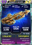 Skywarp (5) Weapon