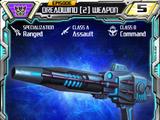 Dreadwind (2) Weapon