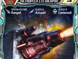 Metroplex (3) Weapon