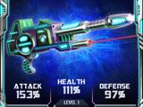 Scrapper (1) Weapon