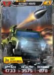 Event Autobot Hound