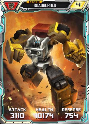 Roadburner 1 Robot.png