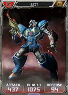 (Autobots) Eject - Robot