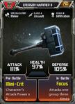 Energon Hammer II