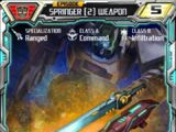 Springer (2) Weapon