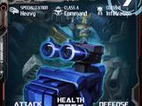 Primus (1) Weapon