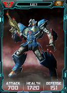 (Autobots) Eject - T-Robot