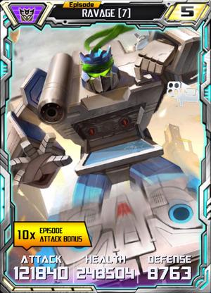 Ravage 7 Robot.PNG