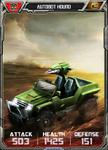 Autobot Hound