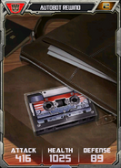 (Autobots) Autobot Rewind - Alt