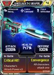 Wheeljack (4) Weapon