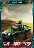 (Autobots) Autobot Hound - T-Alt (2)