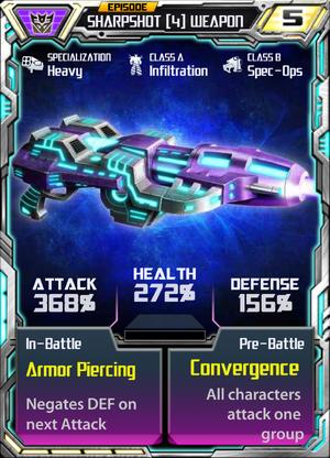 Sharpshot 4 Weapon.PNG