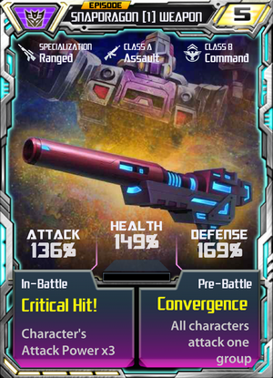 Snapdragon 1 Weapon.PNG