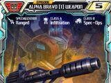 Alpha Bravo (1) Weapon