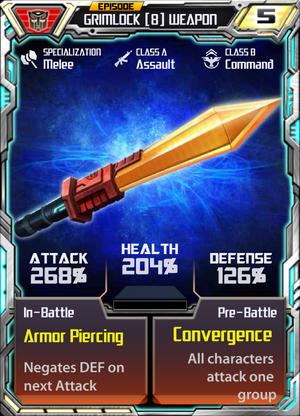 Grimlock 8 Weapon.PNG