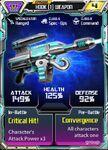 Hook (1) Weapon