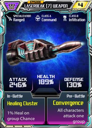 Laserbeak 7 Weapon.PNG