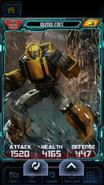 Screenshot by 5991586 - Bumblebee 1 Robot - Cyberdex Trans-Scan Stats