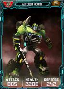 (Autobots) Autobot Hound - T-Robot (2)