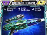 Bonecrusher (1) Weapon