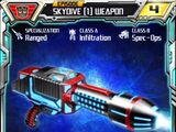 Skydive (1) Weapon
