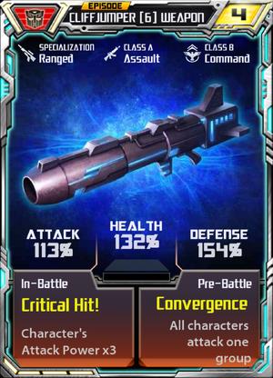 Cliffjumper 6 Weapon.png