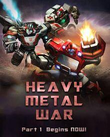 Transformers Legends Game Episode Heavy Metal War, Part 1 Begins Today Ironhide Image scaled 600.jpg