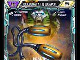 Deilberata (1) Weapon