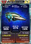 Autobot Hound (3) Weapon