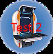 Fabricator Test 2