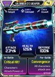 Wildrider (1) Weapon