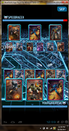 Screenshot by 11179649 - PvP Battle Against Speedracex