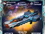 Necrotitan (1) Weapon