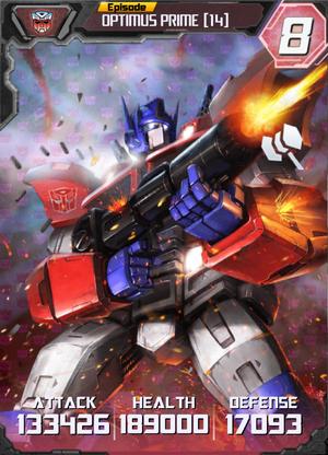 Optimus Prime 14 Robot.PNG
