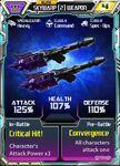 Skywarp (2) Weapon
