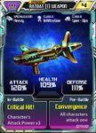 Ratbat (1) Weapon