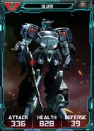 (Autobots) Blurr - T-Robot