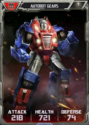 (Autobots) Autobot Gears - Robot.png