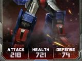 Autobot Gears