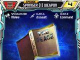 Springer (1) Weapon