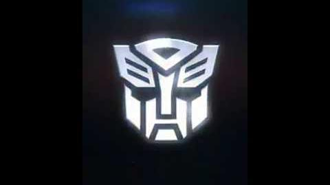 Transformers Legends first time intro